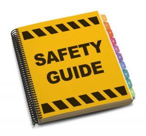 Safety Guide -Gebruiksaanwijzing en handleiding.