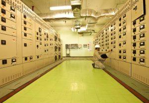 Klik op de foto om het aanvraagformulier voor een elektrische installatie te downloaden